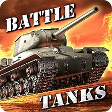 Скачать и играть в Battle Tanks: Legends of World War II